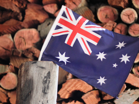 Out of the Ashes - Australia Day 2020