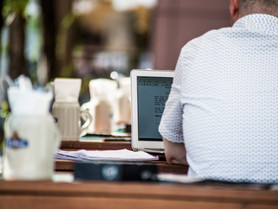 How Remote Working Has Created New Strategic Partnerships