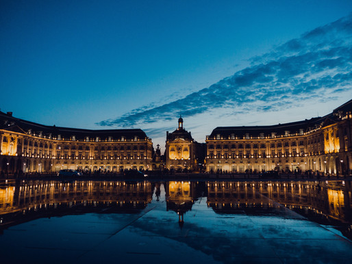 Quick Travel Guide | Bordeaux