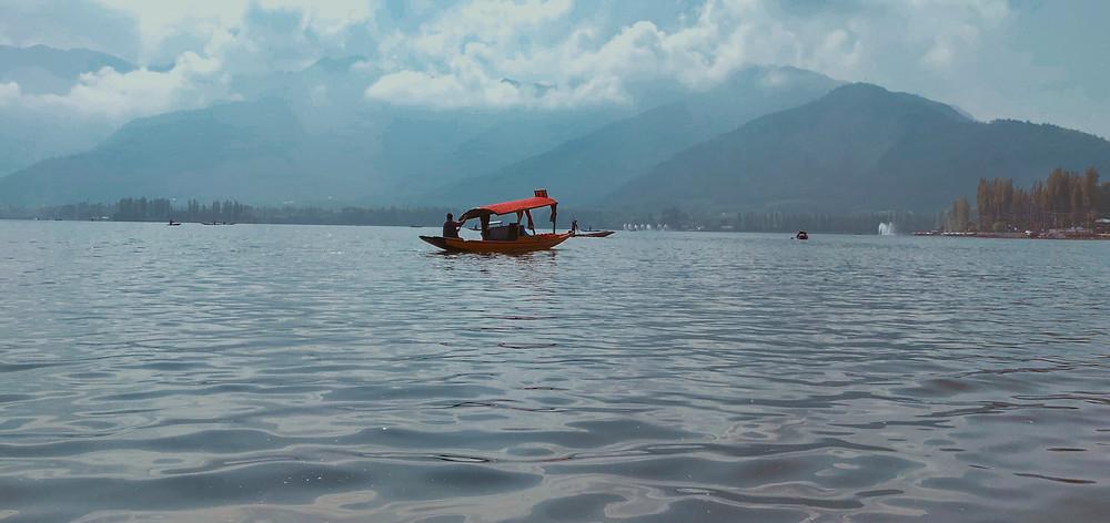 Kashmir Valley art