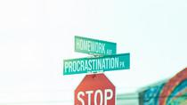 5 Ways to Defeat Procrastination For Good