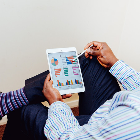 Business Buzz: Augment the Work Environment by Utilizing People Analytics