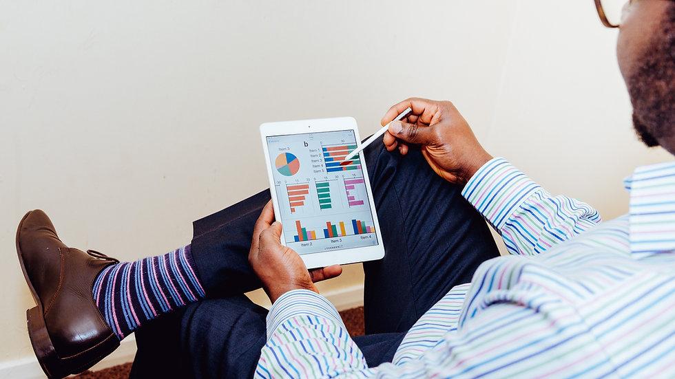 HR Analytics Development