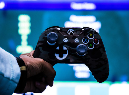 How to find and make the perfect custom controller for you