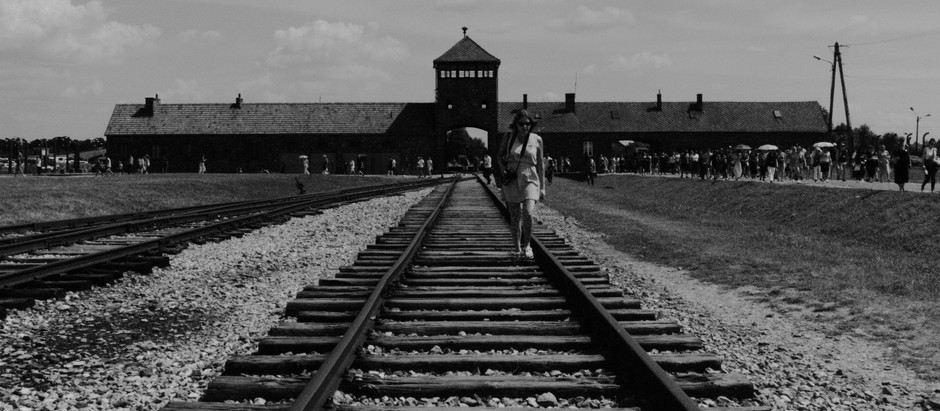 Teaching the Holocaust or Sho'ah