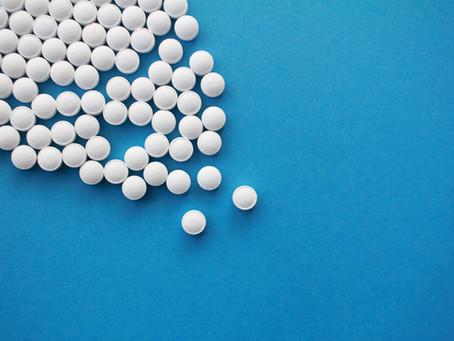 ¿Pueden las drogas destruir su entorno bucal?