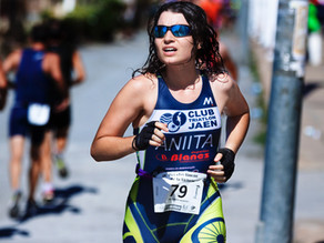 Your triathlon run