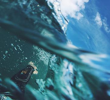 coaching natation océan morbihan