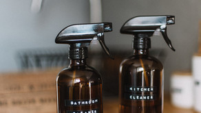 Should we be using essential oils in our cleaning products?