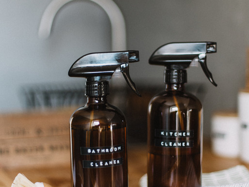 Washing Soda: The Eco-friendly all-purpose cleaner
