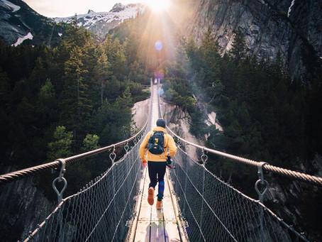 Seja a Ponte!
