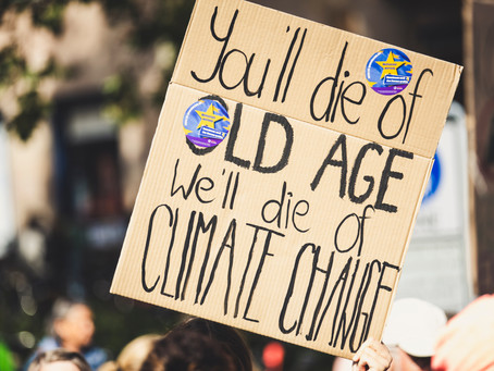 How to Be a Resource on Climate for Your Teens