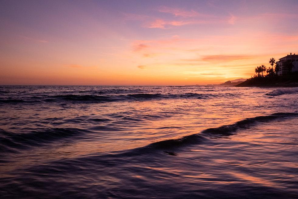 Luxusimmobilien an der Costa del Sol