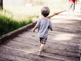 TEACHING CHILDREN BODY CONSCIOUSNESS