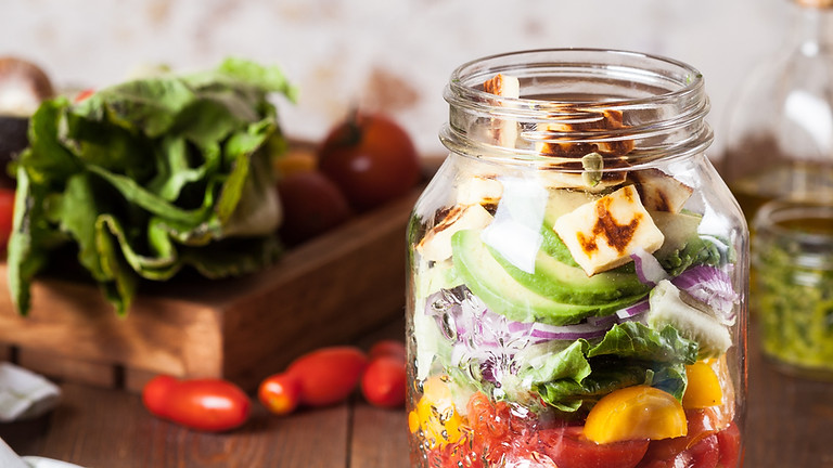 Ayurveda 101: Balancing with Diet