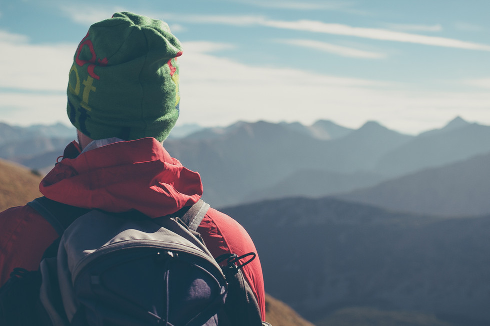 Trekking nelle nostre amate valli. Paesaggi unici tutti da scoprire.
