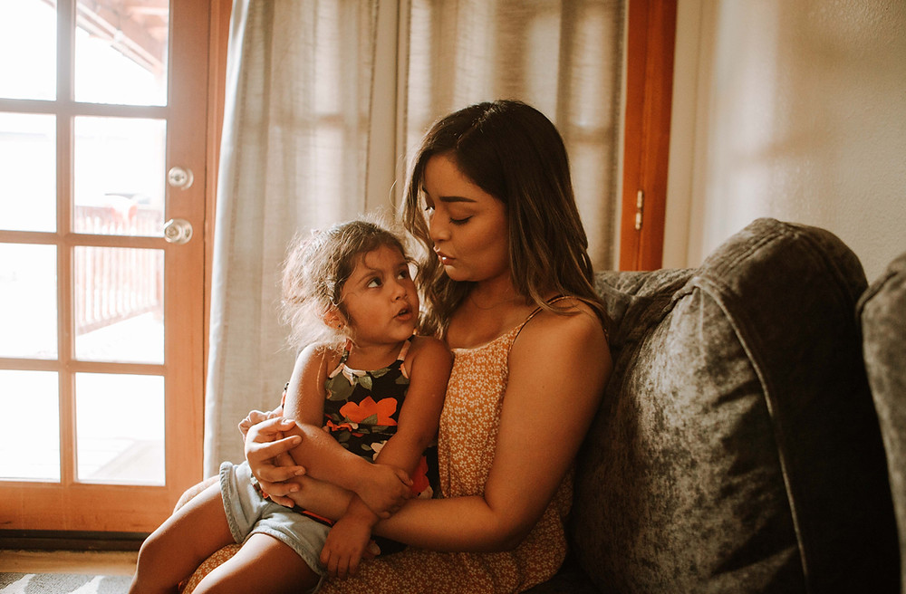 When Your Students are Teen Mom - Literary Piece