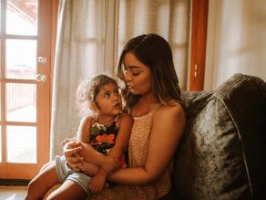 4 Stories on the Challenges of Teen Motherhood