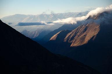 Andean Healing Journey