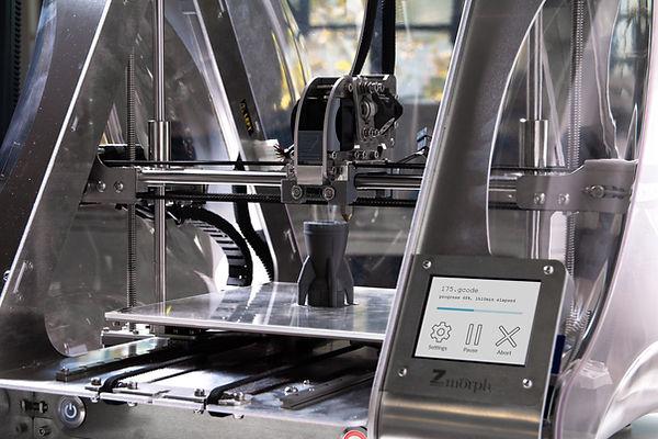 이미지 제공: ZMorph All-in-One 3D Printers