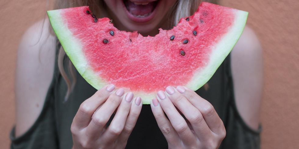 Luling Watermelon Thump