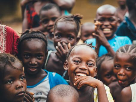 AGD Níger – N. 01 / 2018 Relatório Geral