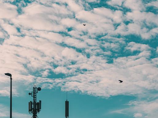 Petition : la 5G et la liberté d'expression