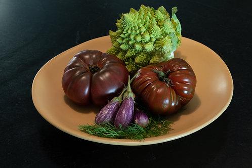 "Tomato Cherokee Carbon - 3.5"" Pot"