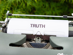 Scarcity of Truth