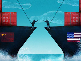 WTO issues report regarding US tariffs on Chinese goods