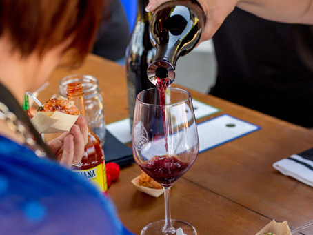 5 Foods in Your Fridge That Can Help You Understand Wine Pairing