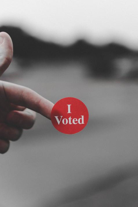 Voting Journal