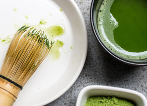 The Hidden Benefits of Matcha and Why It's Amazing for Your Skin