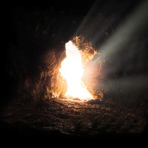 The God Who Speaks: Matthew 28.1–10