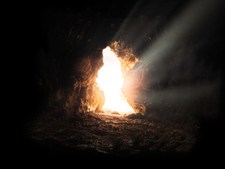 7 Alternative Explanations For The Empty Tomb of Jeeby
