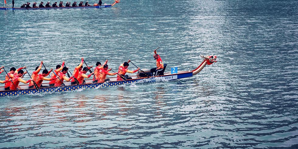 NASU Dragon Boat Application Fee