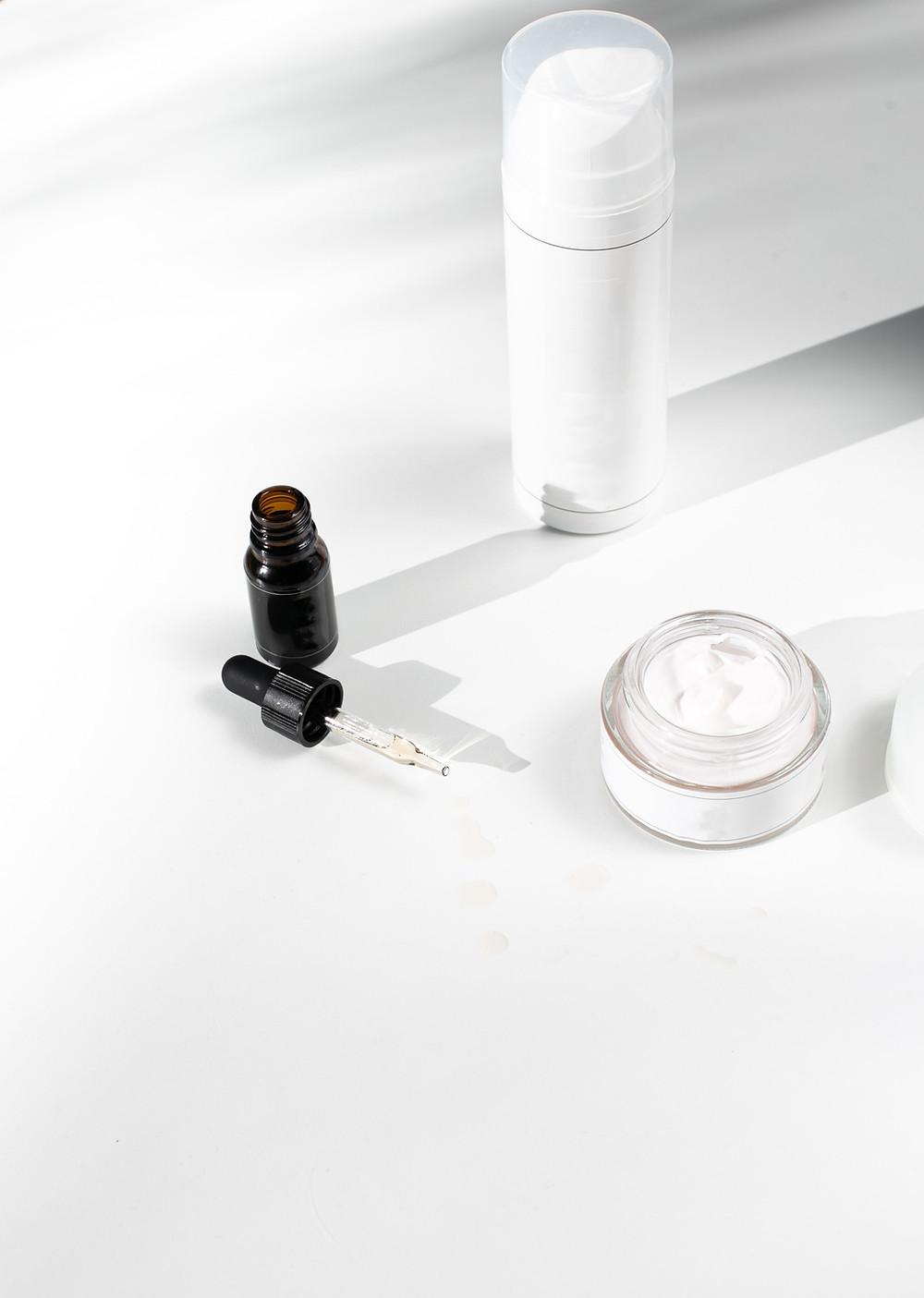 Koti Lifestyle | minimalist skincare routine
