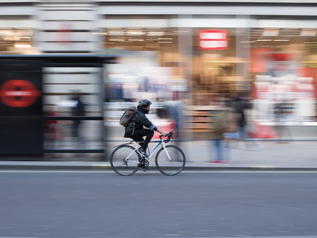 £338m investment to transform active travel