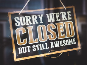 All Ranges Closed Sun July 11