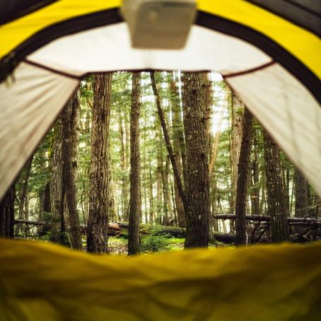 Διακοπές σε camping με τα παιδιά: Ευκαιρία για κοινωνικοποίηση και αυτονομία!