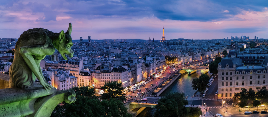 10 Paris Attractions- What's Worth It & What's Not