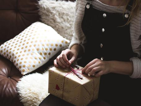 Offrir des cadeaux de Noël qui ont du sens