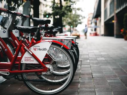 Tourismusbarometer untersucht nachhaltige Mobilität im Tourismus