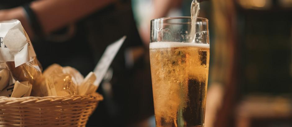 """""""Delivery Solidario"""": la nueva iniciativa del mundo cervecero argentino"""