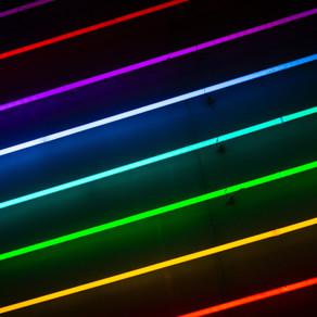 Neon Family BINGO