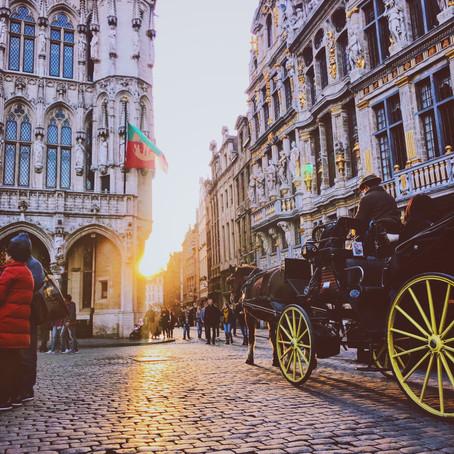 COVID 19 - Update Brussels Gewest - 8 oktober 2020
