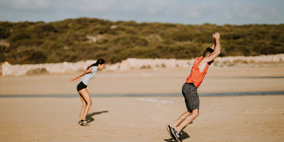 Coached Session - High Intensity Circuit Training