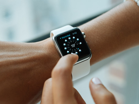 Wearable technology forecasted to grow strongly through 2026