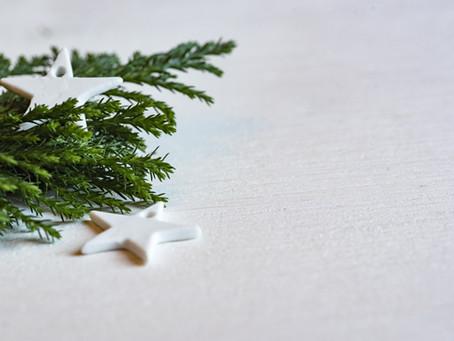 A Simple, Healthy Christmas