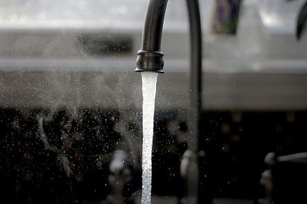 fredericksburg faucet and sink repairs